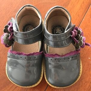 Live & Luca toddler Shoes